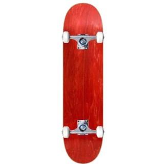 Premium Blank 8.0″ Complete Skateboard