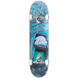 EMillion x AI Traffic 8.0″ Complete Skateboard