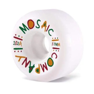 Mosaic MEX Series Wheels SQ 55mmx30.25mm 102A
