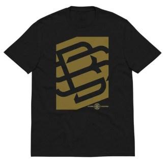 SB Tee Black