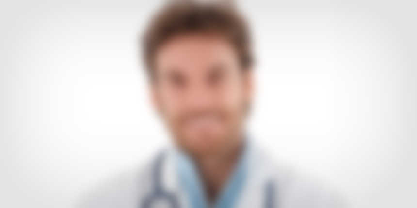 Picture of Dr. Davis Scott