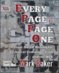 Every Page is Page One book cover