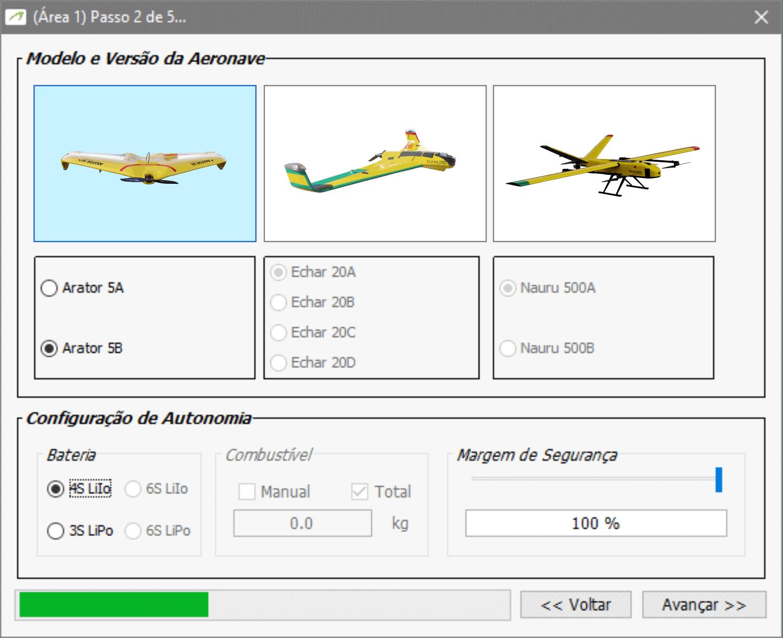 Qual Drone XMobots® você opera?