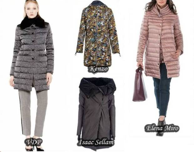 Geci-palton cu guler toamna 2014 iarna 2015