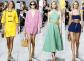 Culori in voga: primavara 2015 - 12 tendinte