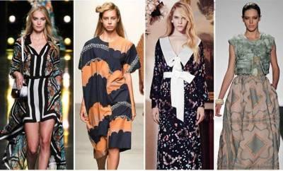 Rochii la moda primavara 2015