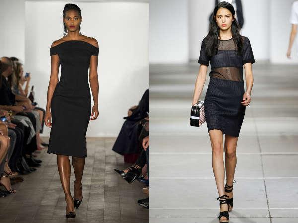 Modele la moda