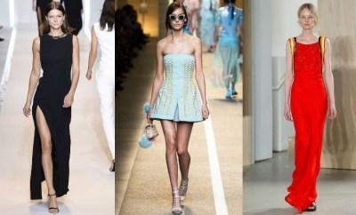 Modele de rochii elegante primavara-vara 2015
