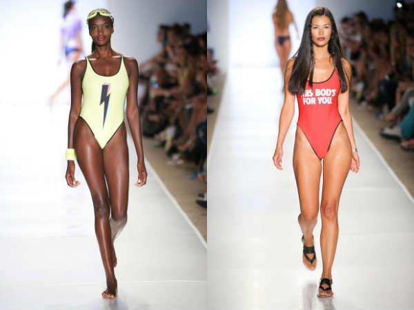 Costume de baie 2015 stil sport