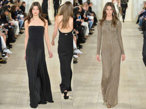 Ralph Lauren saptamana modei de la New York