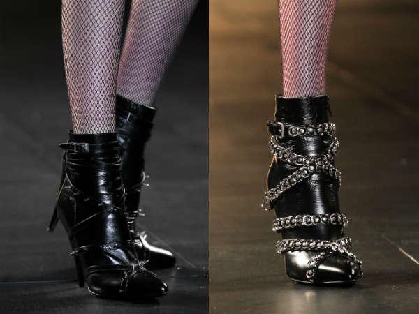 Ce cizme se poarta iarna 2016