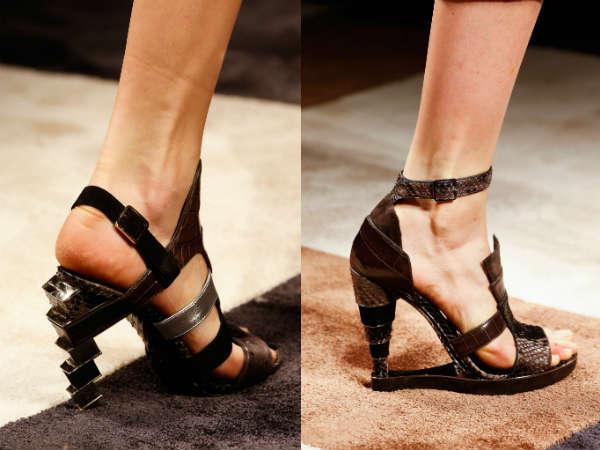 Pantofi dama 2015