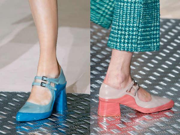 Pantofi dama toamna iarna 2015 2016 impletituri si cureluse