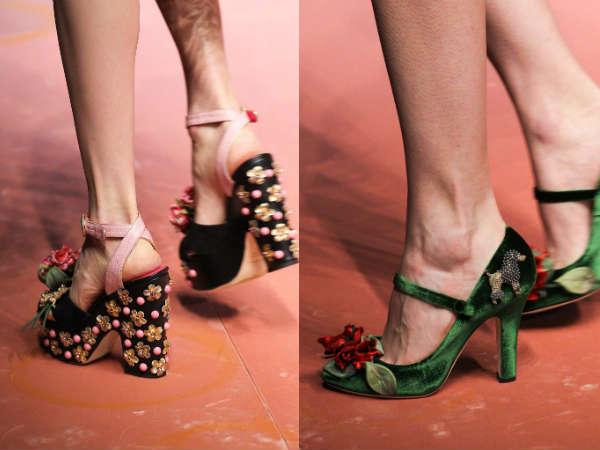 Pantofi 2016