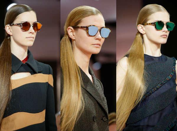 Accesorii la moda toamna-iarna 2015-2016: Ochelari
