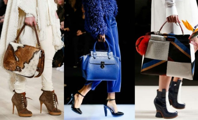 Genti la moda toamna-iarna 2015-2016