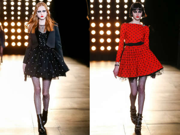 Modele rochii de zi toamna iarna 2015 2016