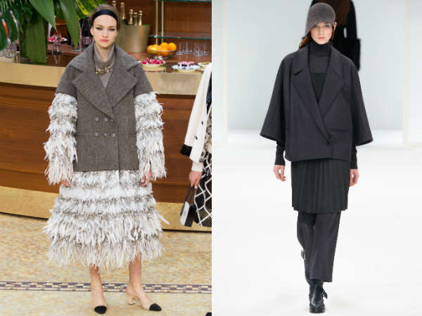Tendinte moda toamna iarna 2015 2016 straturi multiple
