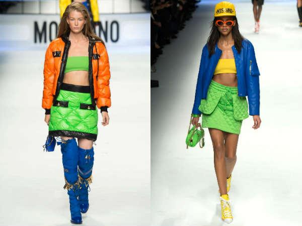 Ce haine vor fi la moda in 2016