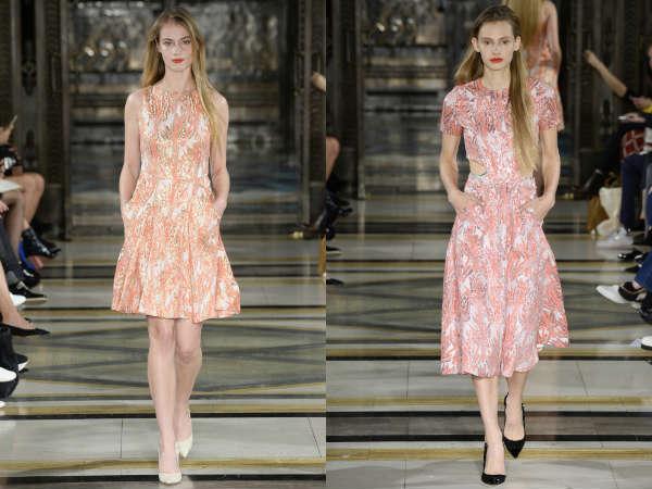 Felder Felder la saptamana modei la Londra