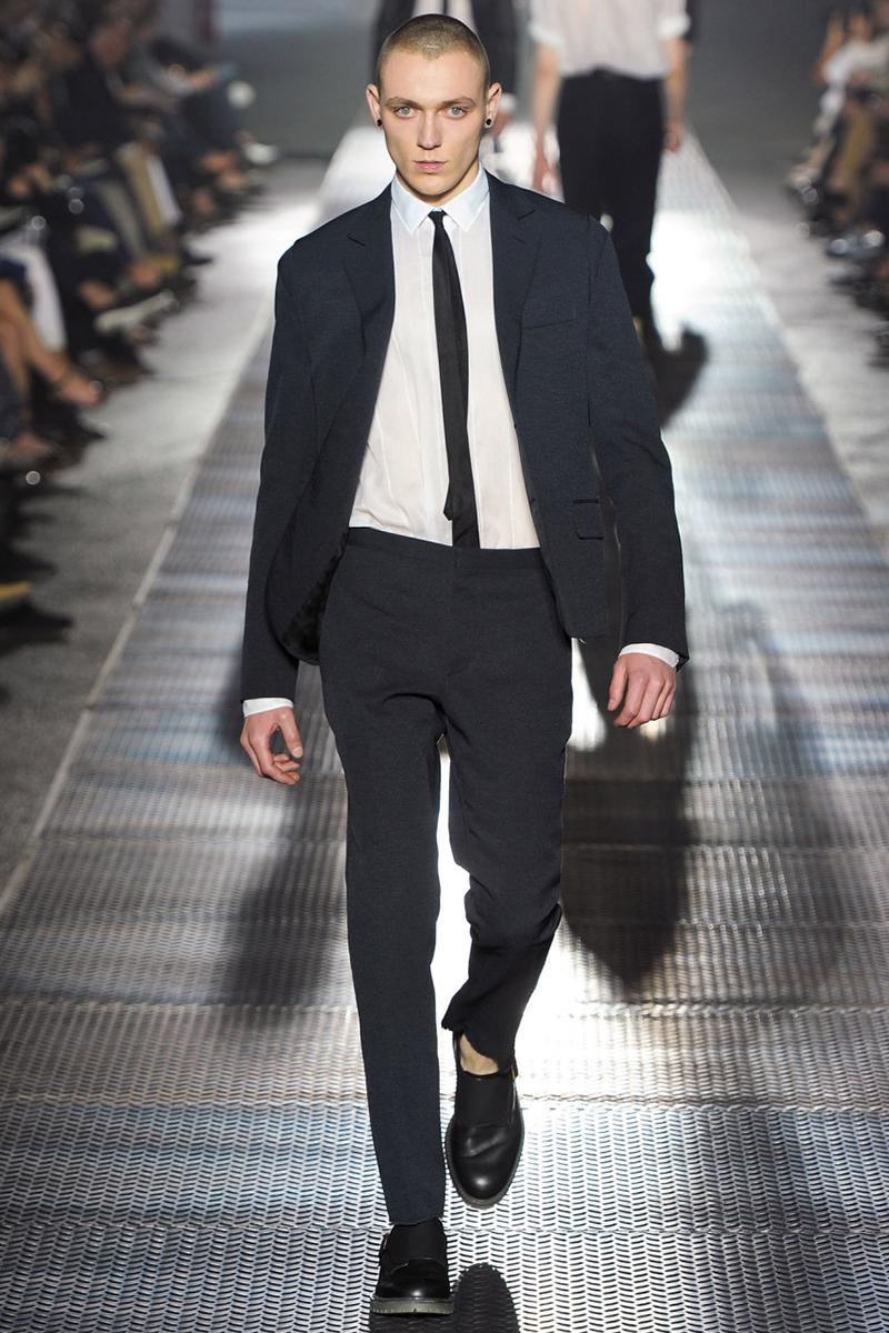 Imagini cravate neagre barbatesti