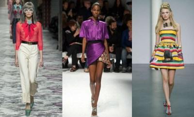 Saptamana modei la Milano primavara-vara 2016