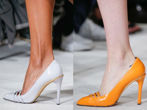 Pantofi dama primavara 2016