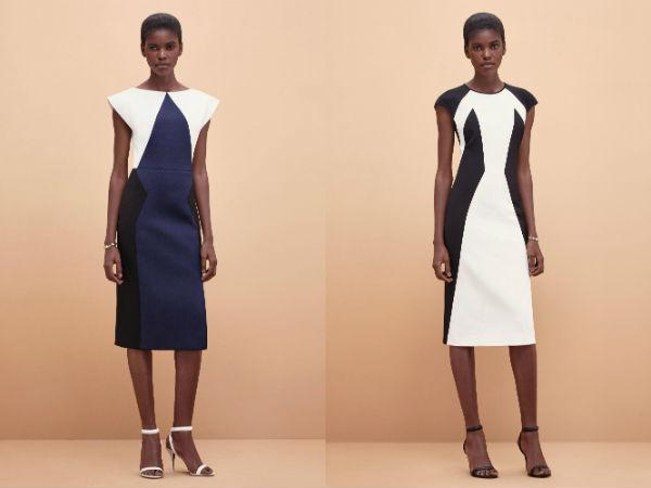 Ce modele de rochii office se poarta in 2016