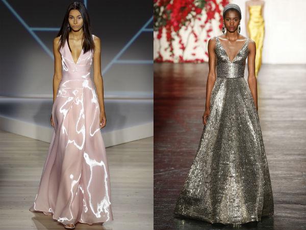 Ce rochii de seara se poarta in 2016