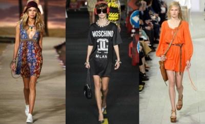 Tunici la moda 2016