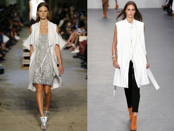 Trenciuri femei la moda 2016