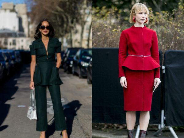 Moda strazii primavara vara 2016: stil office
