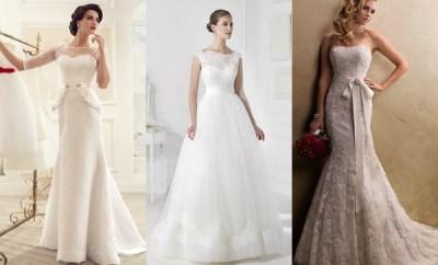 Alegem rochia de mireasa lunga