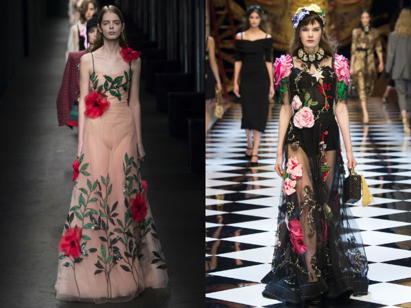Rochie Dolce Gabbana