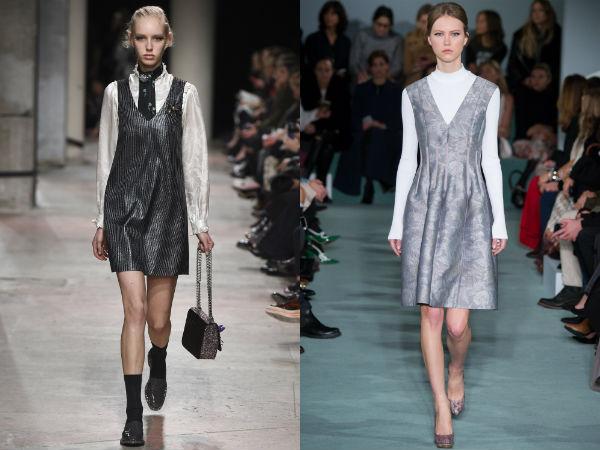 Modele rochii de birou la moda