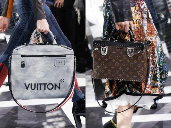 Posete de firma Louis Vuitton