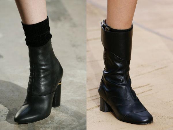 Ce lungime cizme se poarta in 2017