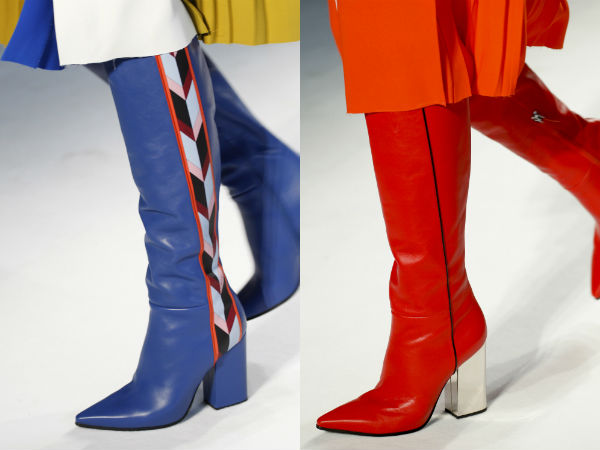 Ce cizme se poarta in 2017
