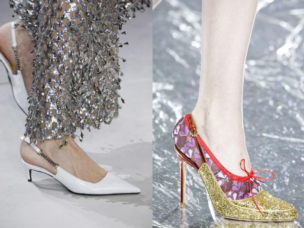 Pantofi la moda toamna 2016
