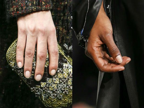 Modele unghii forma la moda