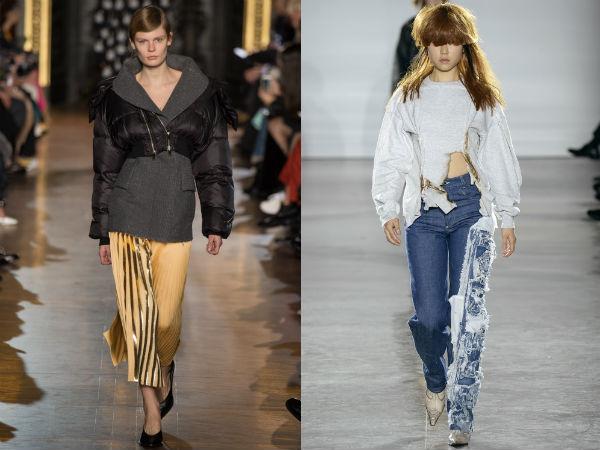 Moda tendinte 2017 stilul grunge
