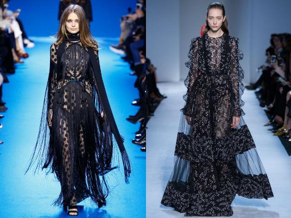 Tendinte moda 2016 2017 toamna iarna: stofe usoare