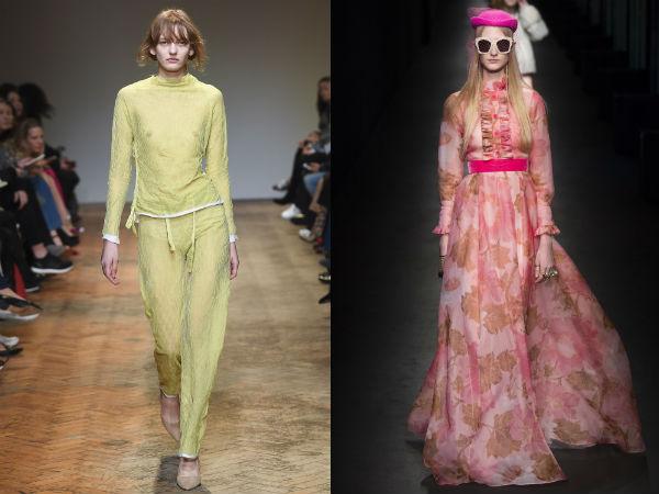 Trenduri moda dama 2017