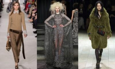 Ultimele tendinte moda 2016-2017