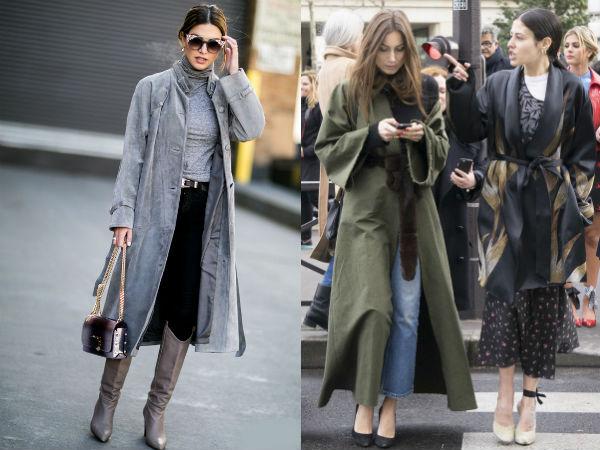 Moda strazii toamna iarna 2016 2017: culori