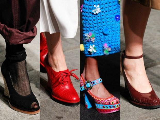 Pantofi 2017 dama