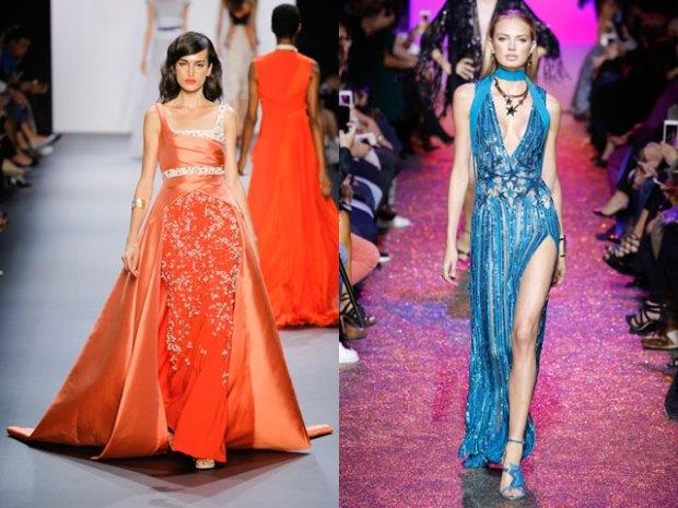 Rochii de seara la moda in 2017