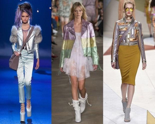 Geaca fete la moda 2017