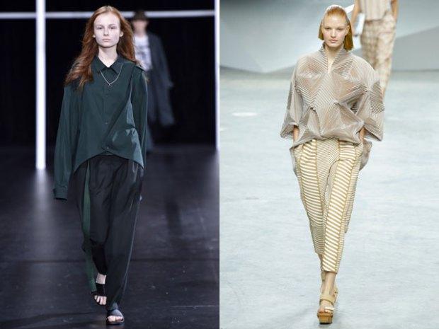 largi la moda