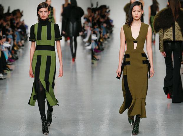 Culoarea anului 2017 2018 rochii